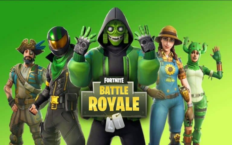 Epic Games is Adding Bots To Fortnite