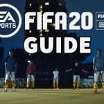 FIFA 20 Guide To Becoming A Better Player
