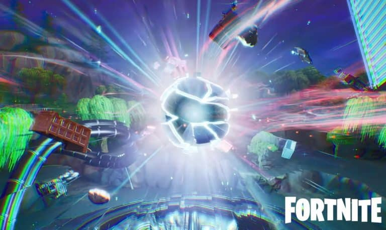 Fortnite The End Event Numbers Explained
