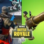 How To Upgrade Weapons In Fortnite Chapter 2