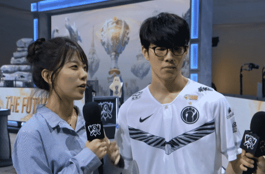 Invictus Gaming Avenges MSI Loss, Takes Second Seed Behind Damwon Gaming