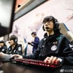 Invictus Gaming Fends Off Griffin. Advances To Semifinals At The Worlds 2019.
