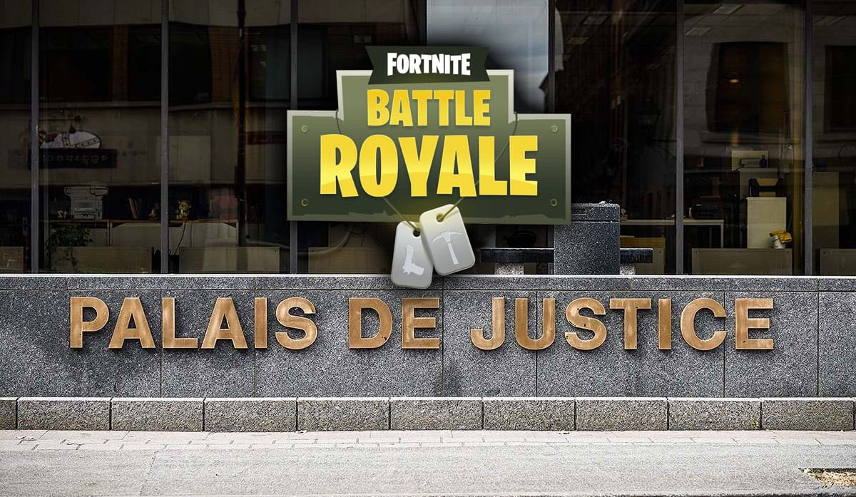 Legal Firm Class Action Lawsuit Epic Games Against Fortnite too Addictive