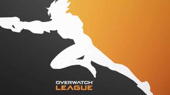 Lots Of Off-Season Player And Coaching Moves In The Overwatch League