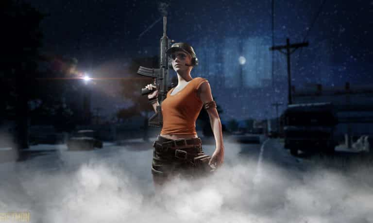 PUBG Gameplay Changes Coming In Season 5 Overview
