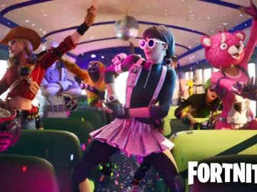 Players Are Complaining Over The New Fortnite Battle Pass More Grind And Less Fun.