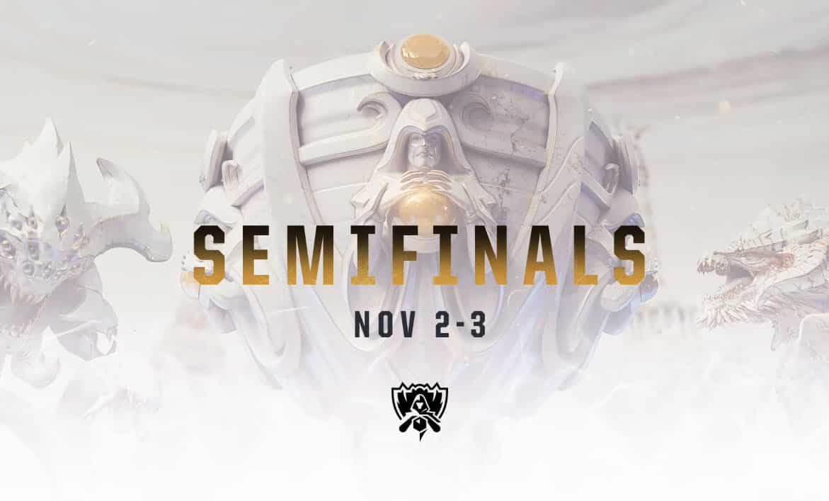 Semifinals Matchup Preview And Prediction At The Worlds 2019