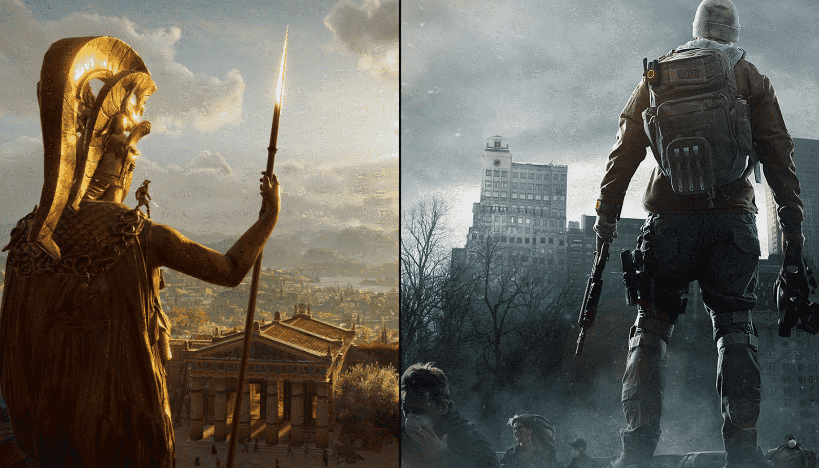 Top 5 Book To Game Adaptations