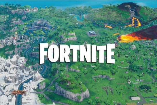 Will Fortnite Get A New Map