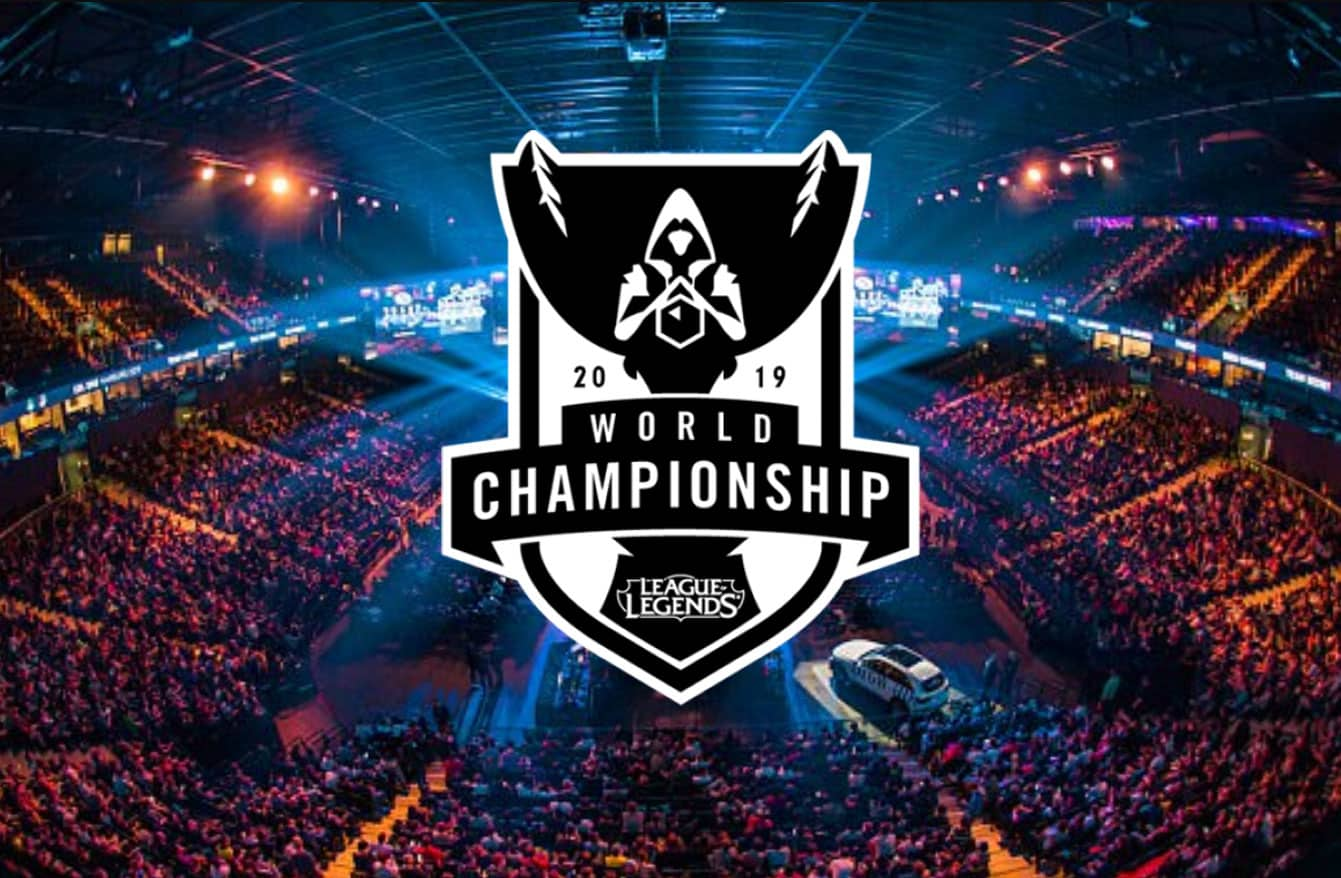 Worlds 2019 – Play-ins Day 2 Recap [LoL]