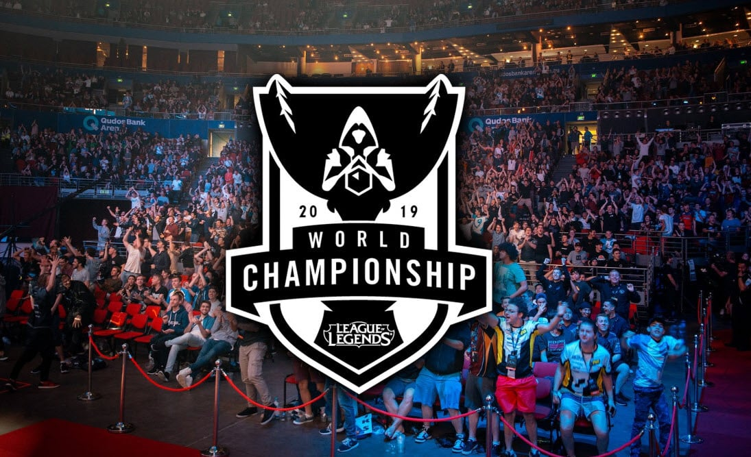Worlds 2019 – Play-ins Day 3 Recap [LoL]