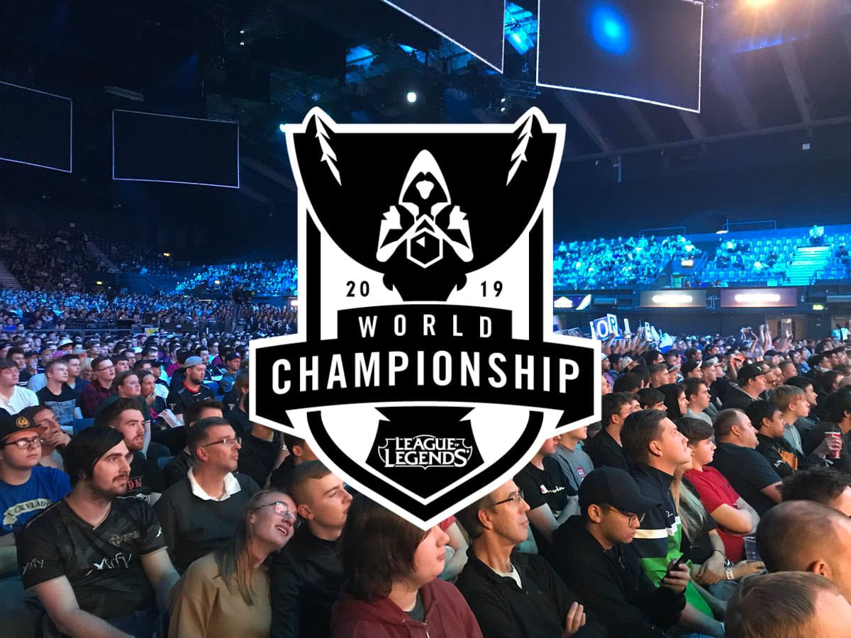 Worlds 2019 Group Stage - Day 1 Recap
