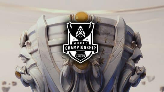 Worlds 2019 - Play-ins Day 1 Recap [LoL]