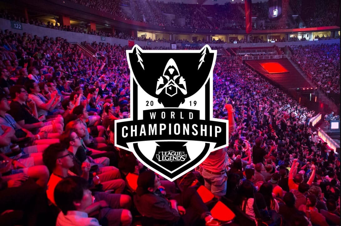 Worlds 2019 - Play-ins Day 4 Recap [LoL]
