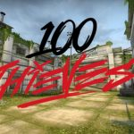 100 Thieves Debut Their CSGO Roster At IEM Beijing