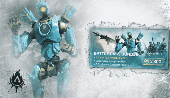 All You Need To Know About The Latest 3.1 Patch In Apex Legends