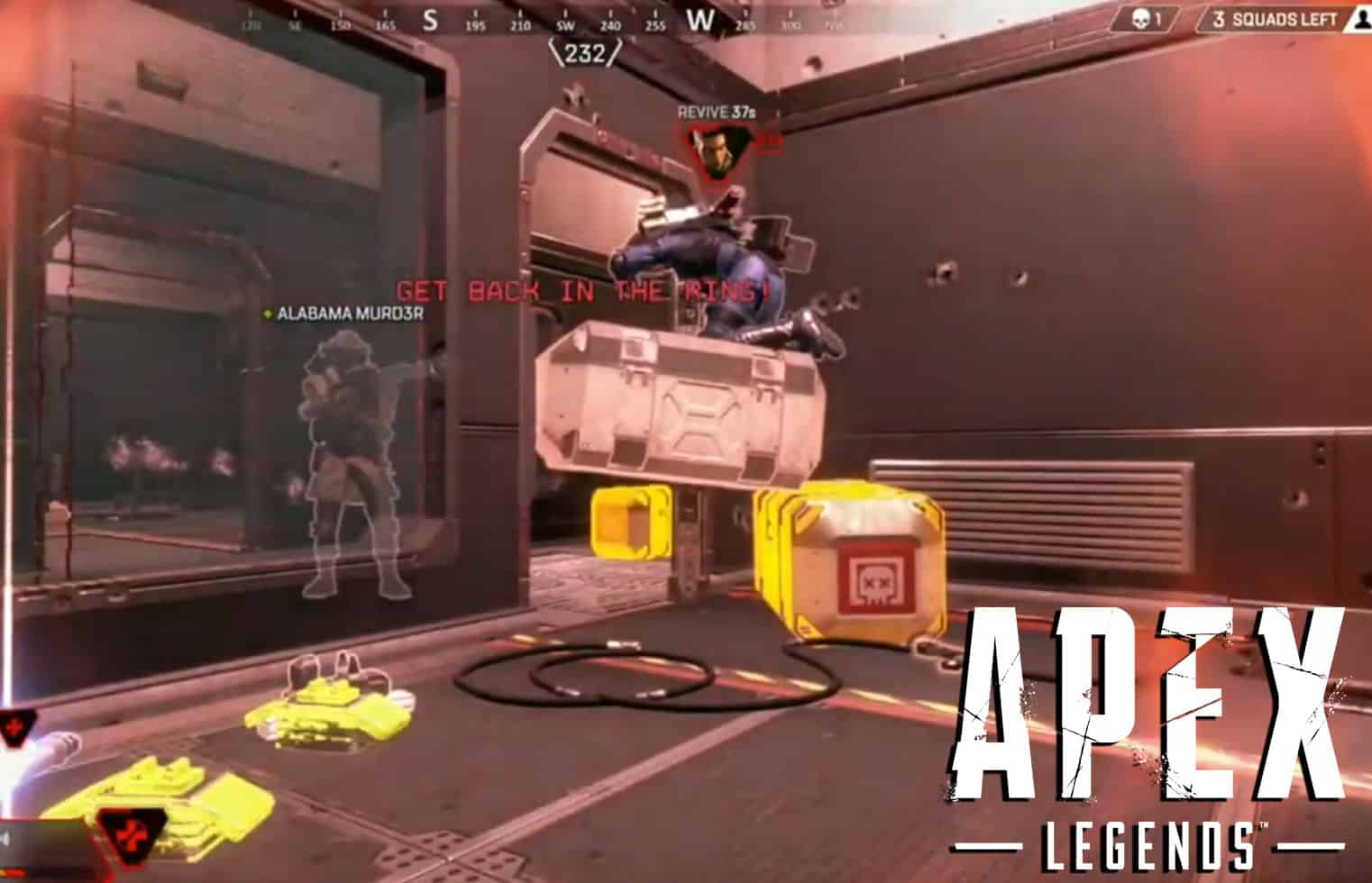 Apex Legends Death Box Is Getting Fixed