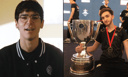 Dardoch to TSM, Closer to Golden Guardians, Peanut to LGD Gaming [LoL]