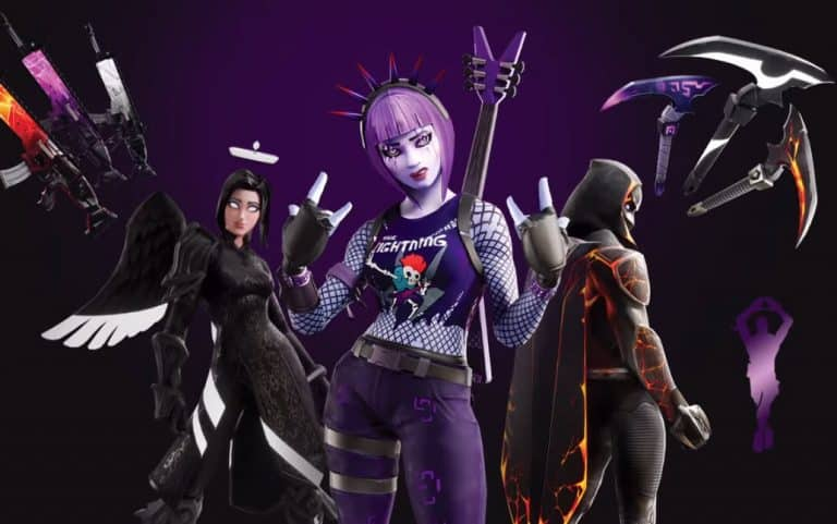 Fortnite Patch Notes Are Gone And Here Is Why