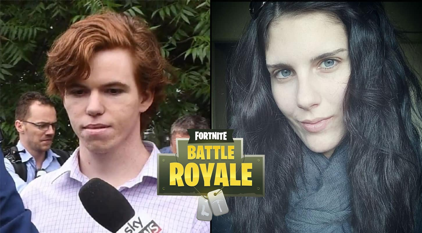 Fortnite Streamer Avoids Prison Sentence For Abusing Wife On Live Stream