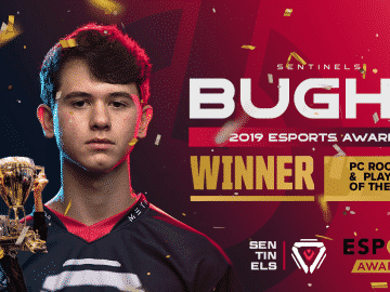 Fortnite World Cup Winner Wins Two Awards At The Esports Awards 2019