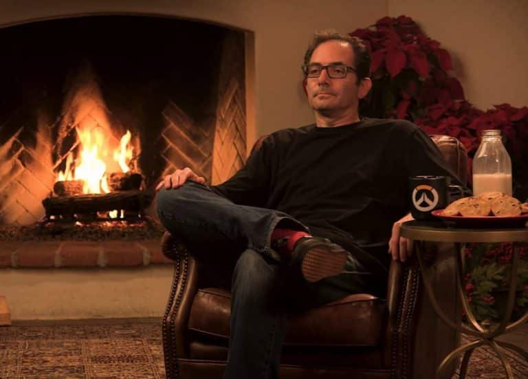 Jeff Kaplan Talks About The Ban Placed On Blitzchung