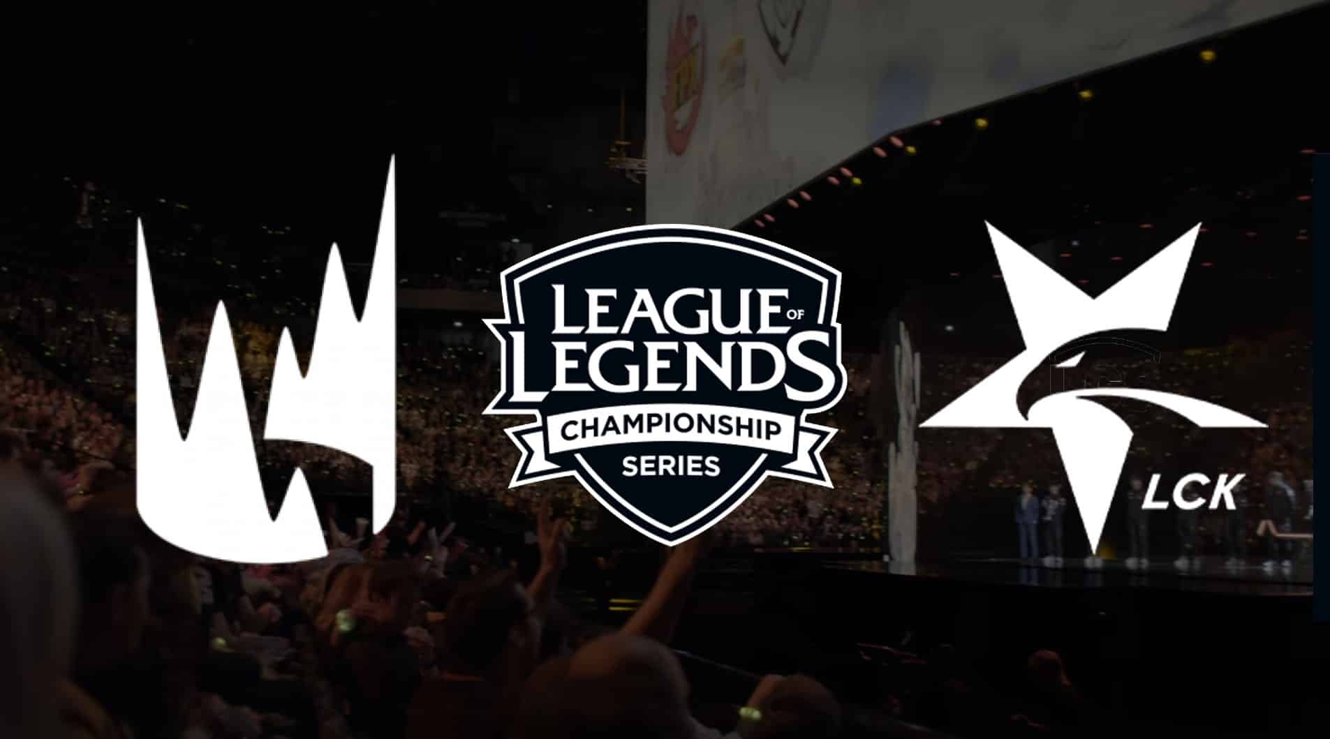 LCS, LEC and LCK Roster Moves So Far