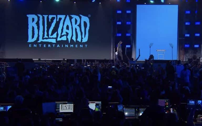 Major Details About BlizzCon 2019 You Need To Know