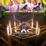Mousesports Sweep ENCE To Claim CSGO Asia Championship