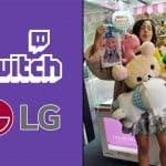 Pokimane Partners Up With LG And Twitch