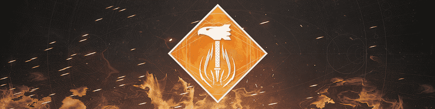 Sunbreaker Code of the Devastator (Middle Path)