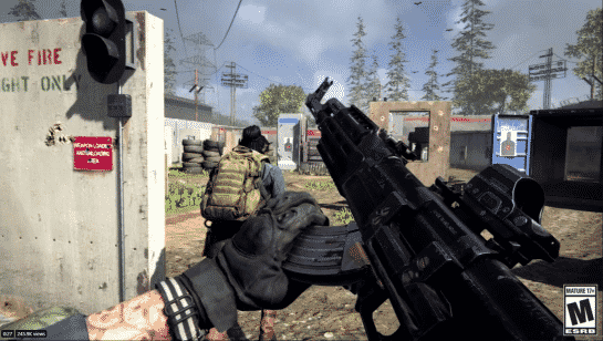 Call of Duty Modern Warfare New Gunfight Modes Are Coming