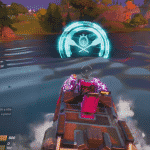 Complete A Fortnite Motorboat Time Trial Location Guide