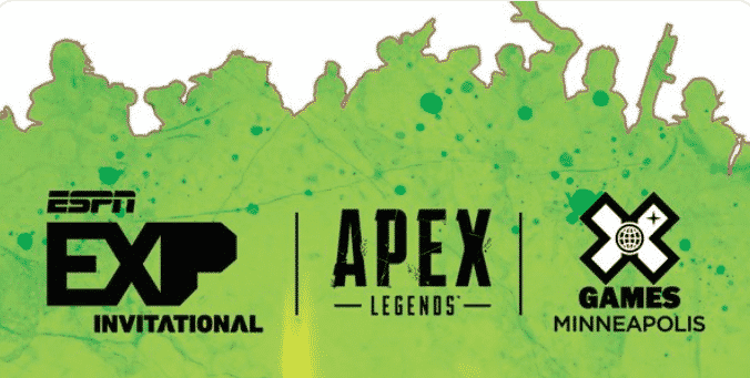 ESPN EXP Apex Legends