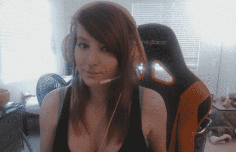 First LCS Female Player, Maria Remilia Creveling, Dies At 24.