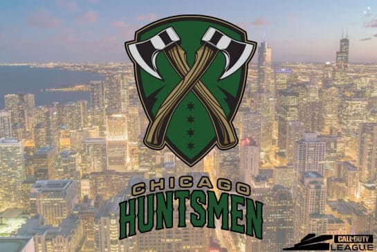 Introducing The Chicago Huntsmen - Call Of Duty League Esports Team