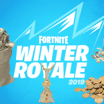 Prize Pool For The 2019 Fortnite Winter Royale Will Be $15 Million