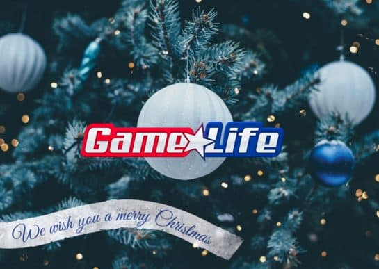 gamelife christmas 2019