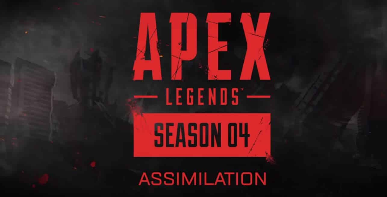 Apex Legends Assimilation Trailer