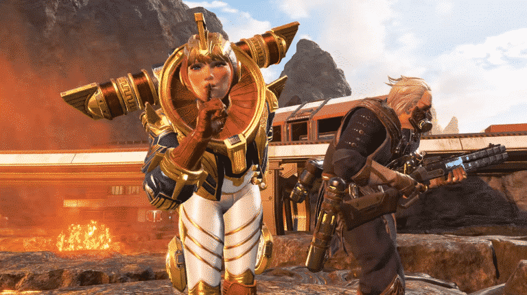 Apex Legends Season 4 Everything We Know So Far