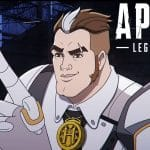 Apex Legends Season 4 Legend Forge or Revenant