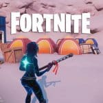 Fortnite Mountain Base Camps Locations