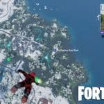 Fortnite Snow Is Melting Already
