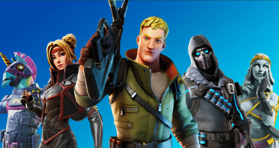 Fortnite's New Physics Engine Might Change The Whole Game