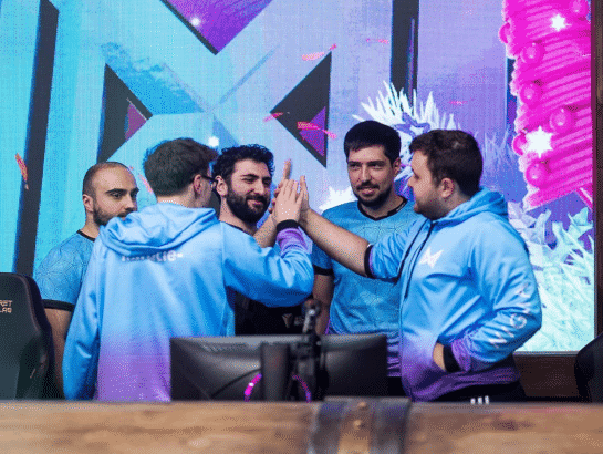 Kings of the lower bracket Nigma wins Bukovel Minor title [Dota]