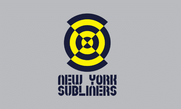 New York Subliners Logo esports