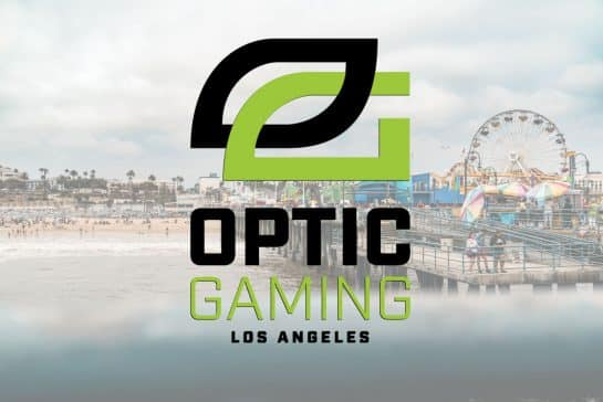 OpTic Gaming Los Angeles - Call Of Duty League Esports Team