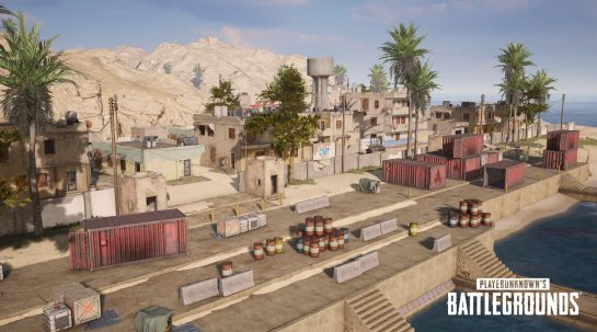 PUBG's New Map Karakin Will Change The Game