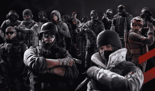 Rainbow Six Siege Year 5 - Everything We Know So Far