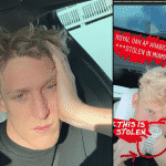 Tfue Robbed in Miami After Fortnite X NFL